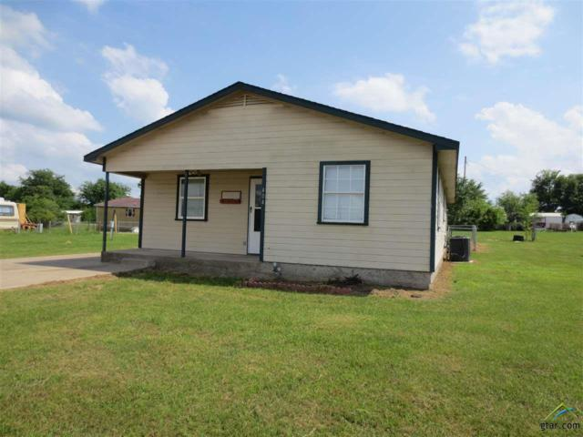 404 Holiday Village Dr, Quitman, TX 75783 (MLS #10108199) :: The Wampler Wolf Team
