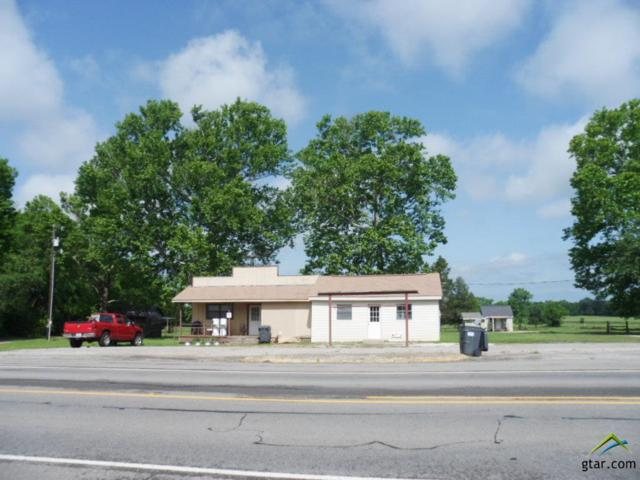 1415 N State Highway 37, Quitman, TX 75783 (MLS #10108237) :: RE/MAX Impact
