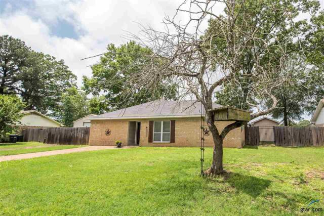 415 Lakeview St, Whitehouse, TX 75791 (MLS #10108254) :: RE/MAX Impact