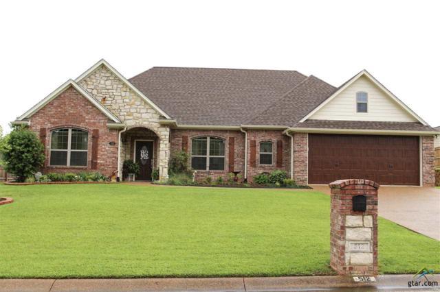 512 Southcreek Drive, Chandler, TX 75758 (MLS #10108314) :: RE/MAX Impact