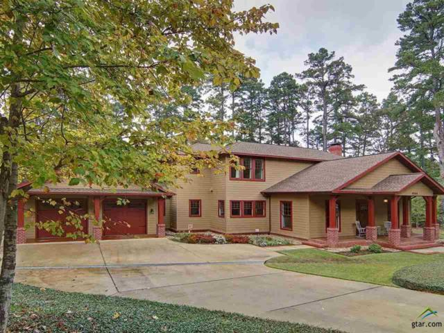 4044 Hanover Place, Tyler, TX 75701 (MLS #10108322) :: RE/MAX Impact