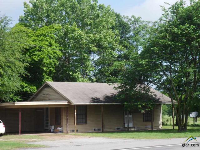 1415 N State Highway 37, Quitman, TX 75783 (MLS #10108453) :: RE/MAX Impact