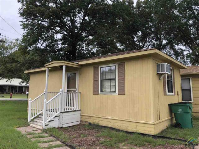209 I 20 Access Rd., Kilgore, TX 75662 (MLS #10108499) :: RE/MAX Impact