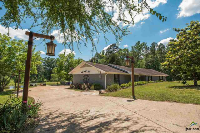 14978 E State Hwy 31, Tyler, TX 75705 (MLS #10108512) :: RE/MAX Professionals - The Burks Team
