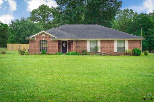 580 Oakwood Dr, Kilgore, TX 75662 (MLS #10108522) :: RE/MAX Impact