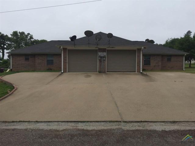 17060 Big Oak, Flint, TX 75762 (MLS #10108603) :: RE/MAX Impact