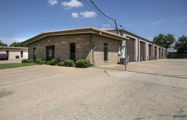 2121 Anthony Dr, Tyler, TX 75701 (MLS #10108633) :: RE/MAX Impact