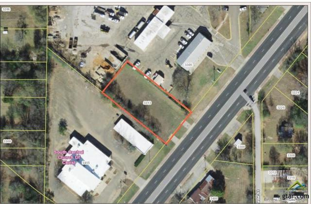 3313 S Frankston Hwy, Tyler, TX 75703 (MLS #10108635) :: RE/MAX Impact