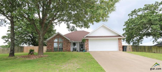 834 Edgewood Cir., Lindale, TX 75771 (MLS #10108642) :: RE/MAX Impact