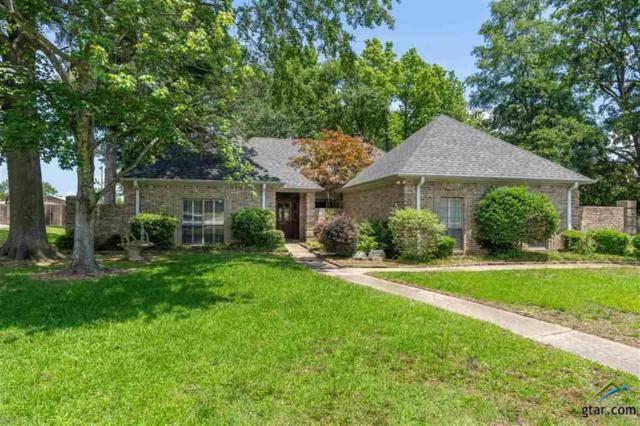 1709 Greenleaf St, Longview, TX 75605 (MLS #10108674) :: RE/MAX Impact