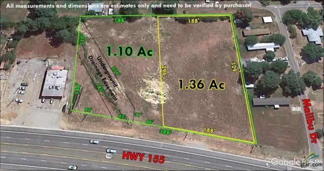 22053 S Hwy 155, Flint, TX 75762 (MLS #10108675) :: RE/MAX Impact