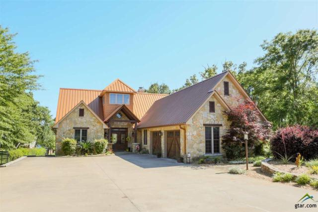 2350 Lakefront Shores, Athens, TX 75752 (MLS #10108678) :: RE/MAX Impact