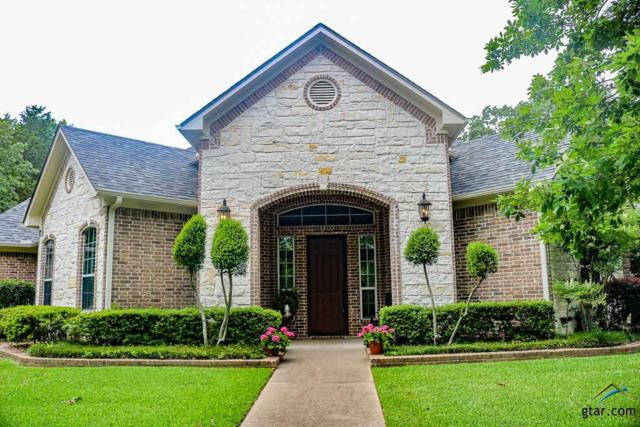 12881 Winding Oak, Lindale, TX 75771 (MLS #10108679) :: RE/MAX Impact
