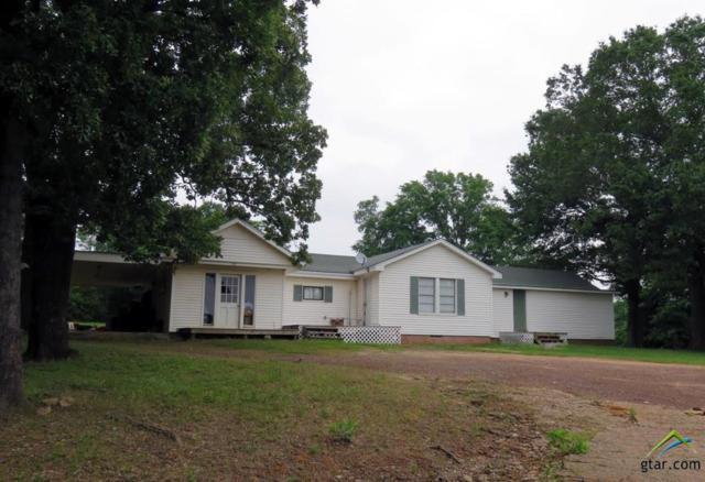 700 N Garrison St., Frankston, TX 75763 (MLS #10108686) :: RE/MAX Impact