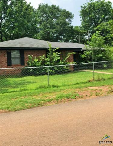 221 Teal St, Pittsburg, TX 75686 (MLS #10108745) :: RE/MAX Impact