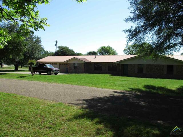 115 King St., Rusk, TX 75785 (MLS #10108763) :: RE/MAX Impact