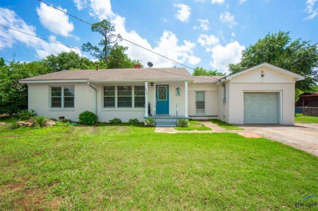 3406 Stone Rd., Kilgore, TX 75662 (MLS #10108798) :: RE/MAX Impact