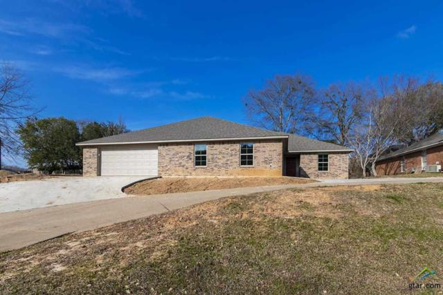 1614 - B Timber View Dr, Tyler, TX 75703 (MLS #10108828) :: The Wampler Wolf Team
