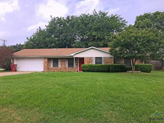 548 Winchester, Chandler, TX 75758 (MLS #10108837) :: RE/MAX Impact