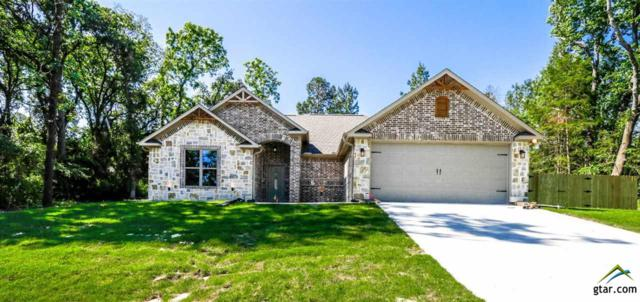 15795 Treasure Cove, Bullard, TX 75757 (MLS #10108844) :: The Wampler Wolf Team