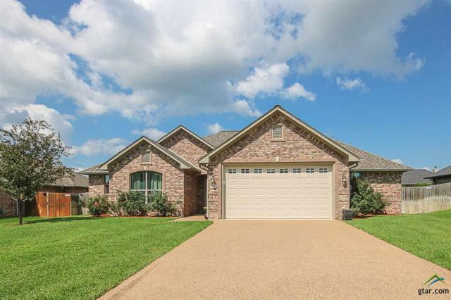 108 Abbey Rd, Bullard, TX 75757 (MLS #10108868) :: RE/MAX Impact