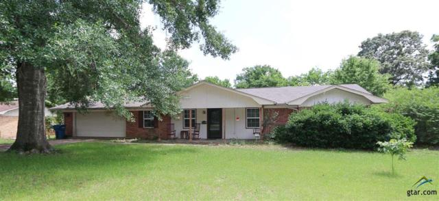 13739 Indian Dr., Tyler, TX 75709 (MLS #10108869) :: RE/MAX Impact