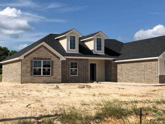 13374 Hickory Oak Dr., Lindale, TX 75771 (MLS #10108873) :: RE/MAX Impact
