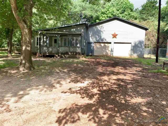 12911 Cr 4155, Tyler, TX 75704 (MLS #10108875) :: RE/MAX Impact