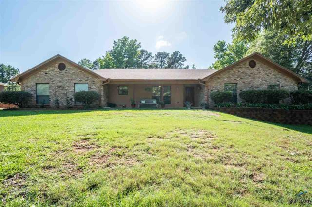 337 Royal Circle, Whitehouse, TX 75791 (MLS #10108882) :: RE/MAX Impact
