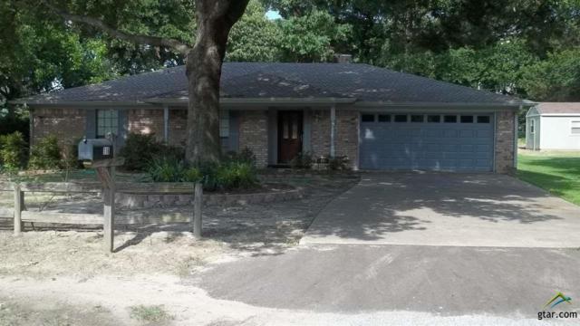 116 Brett, Mineola, TX 75773 (MLS #10108883) :: RE/MAX Impact