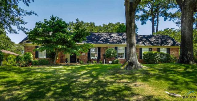 1808 Picadilly Pl, Tyler, TX 75703 (MLS #10108884) :: RE/MAX Impact