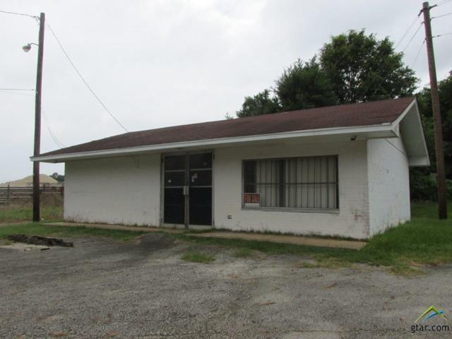 1603 W Oak St, Palestine, TX 75801 (MLS #10109204) :: RE/MAX Professionals - The Burks Team