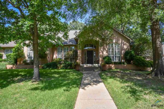 6714 La Costa, Tyler, TX 75703 (MLS #10109252) :: The Wampler Wolf Team