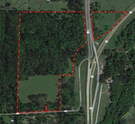 TBD S Hwy 259, Kilgore, TX 75662 (MLS #10109339) :: RE/MAX Impact