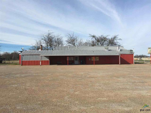 1003 S Ave G, Clifton, TX 76634 (MLS #10109423) :: RE/MAX Impact
