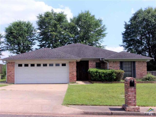 1917 Inglewood, Henderson, TX 75654 (MLS #10109873) :: RE/MAX Impact