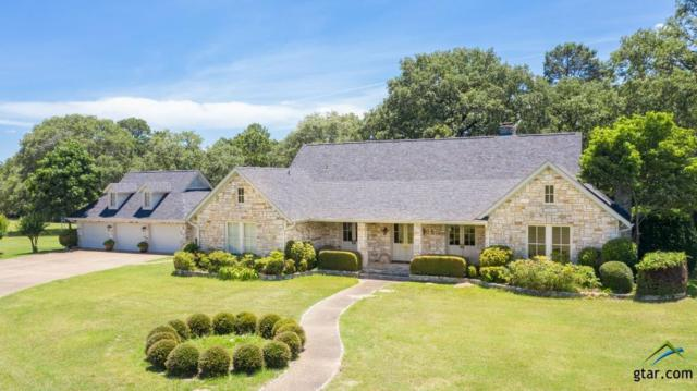 558 Cr 3588, Winnsboro, TX 75494 (MLS #10109896) :: RE/MAX Impact