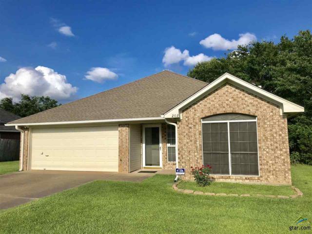 202 Hickory Rd., Bullard, TX 75757 (MLS #10109974) :: RE/MAX Impact