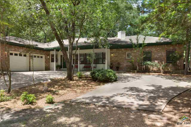 138 Ox Bow Cove, Holly Lake Ranch, TX 75765 (MLS #10109987) :: The Wampler Wolf Team