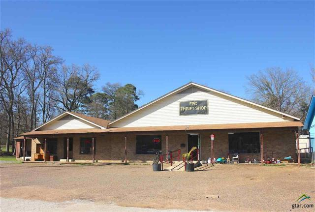 108 W Highway 64, Henderson, TX 75652 (MLS #10110001) :: The Wampler Wolf Team
