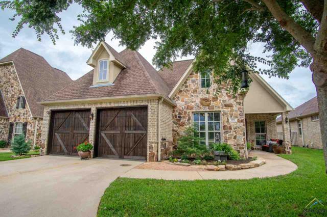 106 Elm Tree Circle, Bullard, TX 75757 (MLS #10110038) :: The Wampler Wolf Team