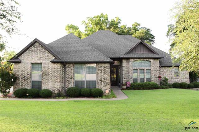 511 Southcreek Drive, Chandler, TX 75758 (MLS #10110098) :: RE/MAX Impact