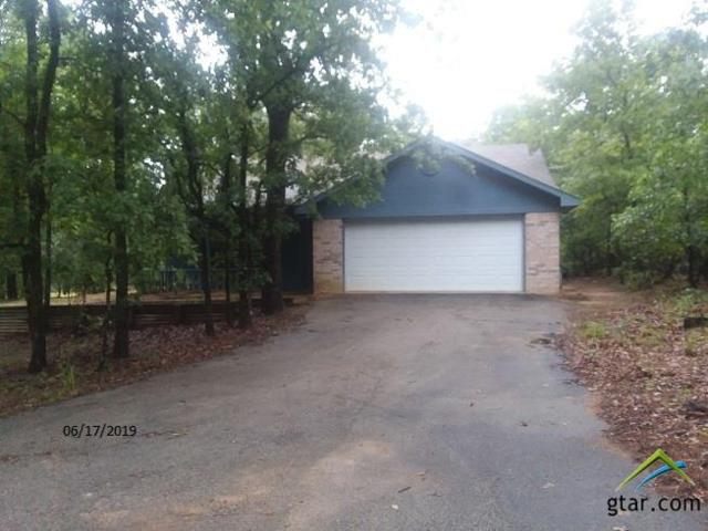 132 Wild Oak, Holly Lake Ranch, TX 75765 (MLS #10110100) :: RE/MAX Professionals - The Burks Team