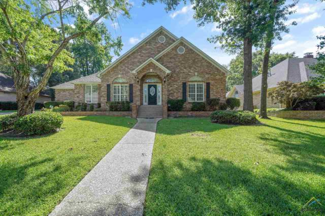 6716 La Costa, Tyler, TX 75703 (MLS #10110114) :: The Wampler Wolf Team