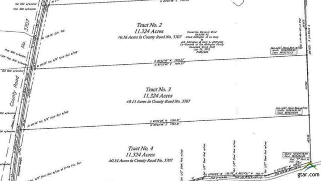 2920 Cr. 3707, Bullard, TX 75757 (MLS #10110159) :: The Wampler Wolf Team