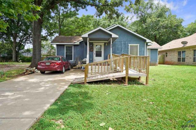 204 Water St., Bullard, TX 75757 (MLS #10110268) :: Griffin Real Estate Group