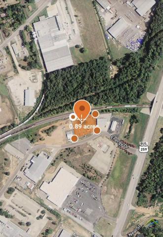 1307 Energy Dr, Kilgore, TX 75662 (MLS #10110377) :: RE/MAX Professionals - The Burks Team