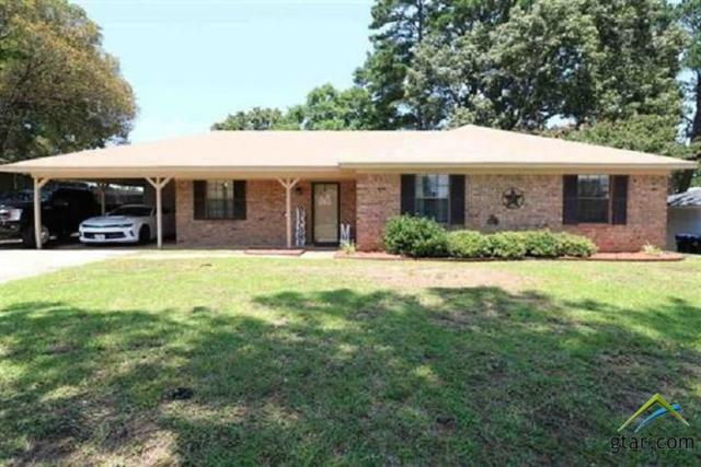 303 Harriett St, Longview, TX 75605 (MLS #10110583) :: RE/MAX Impact