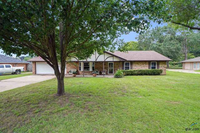 401 Gatewood, Whitehouse, TX 75791 (MLS #10110657) :: RE/MAX Impact