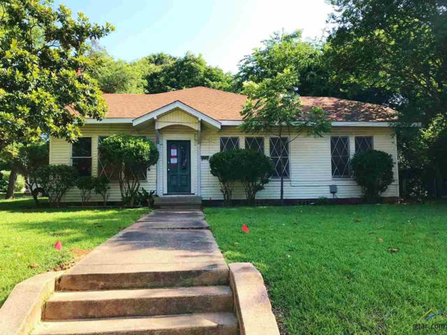224 College St, Pittsburg, TX 75686 (MLS #10110658) :: RE/MAX Impact